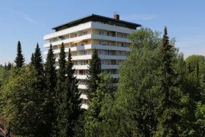 Betreutes Wohnen Senioren-Appartements München